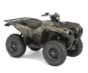 GRIZZLY 700 CAMO
