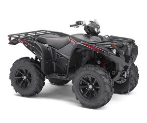 GRIZZLY 700 SE